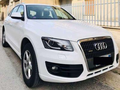usata Audi Q5 2.0 TDI quattro 170cv