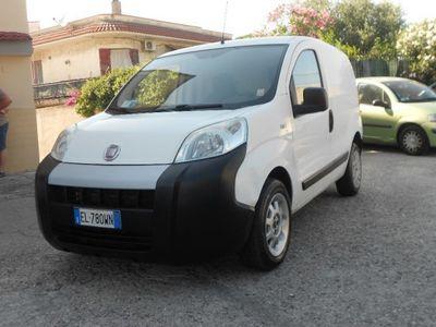 usata Fiat Fiorino 1.3 MJT 95CV Furgone