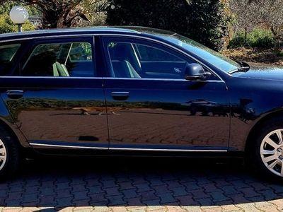usata Audi A6 Avant 2.0 TDI 170 CV F.AP. multitroni