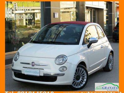 usata Fiat 500C 1.2 GPL 69CV START&STOP