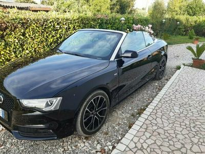 usata Audi A5 Cabriolet A5 2.0 TFSI 211 CV Business Plus