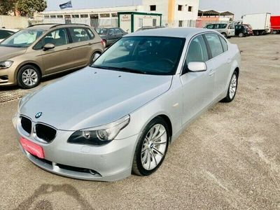 usata BMW 530 - Serie 5 - d Eletta