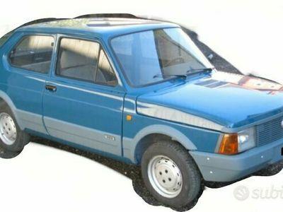 usata Fiat 127 leggi
