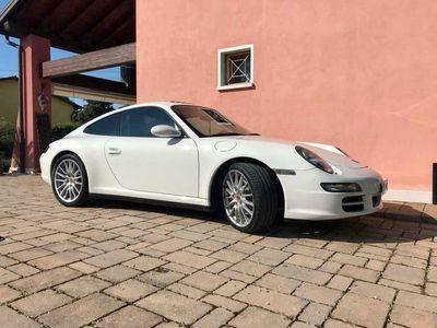 usata Porsche 911 Carrera 4S 911 Coupé Sport Crono