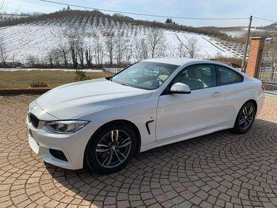 usata BMW 428 i Coupé Msport