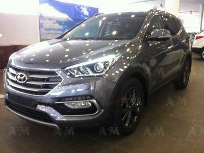usado Hyundai Santa Fe 2.2 CRDi 4WD A/T XPossible nuova a Beinasco
