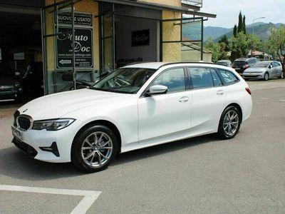 usata BMW 320 d Touring Sport 190cv