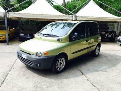 usata Fiat Multipla usata del 2001 a Morano Calabro, Cosenza