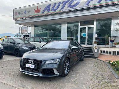 usata Audi A7 SPB 3.0 V6 TDI 245 CV quattro S tronic S-Line FULL
