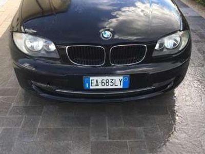 usata BMW 116 Serie 1 (E87) cat 5 porte Eletta DPF