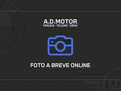 usata BMW X3 18 d sDrive Steptronic