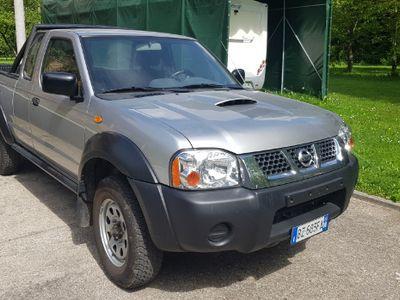 used Nissan King Pick upCab
