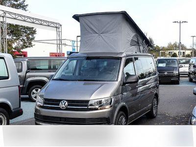 gebraucht VW California T62.0 Tdi Coast Navi Acc Pdc Shz