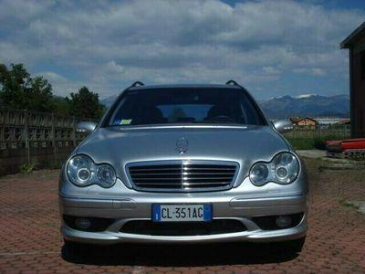 usata Mercedes C30 AMG ClasseAMG Station Wagon