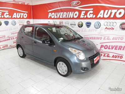 usata Suzuki Alto (2009)