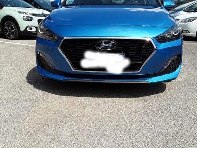usata Hyundai i30 i301.4 T-GDI DCT 5p. Style