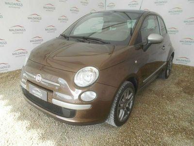 usata Fiat 500 (2007--->) 1.4 16V by DIESEL