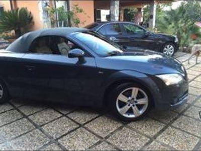 usata Audi TT Roadster 2.0 tsi