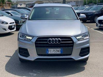 usata Audi Q3 2.0 TDI 150 CV