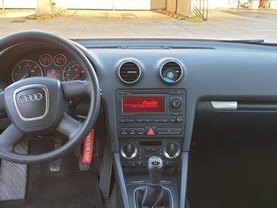 usata Audi A3 A3 1.9 TDI Attraction