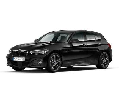 usado BMW 116 Serie 1 D 5 PORTE