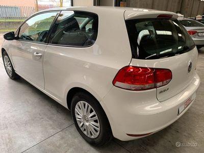 usata VW Golf VI 1.2 TSI Comfortline 105cv