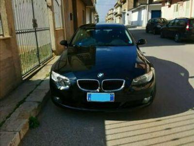 usata BMW 320 coupe d