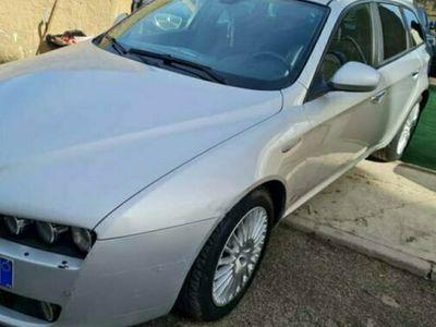 usata Alfa Romeo 159 jtdm 1.9 150c