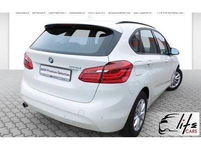 gebraucht BMW 214 Active Tourer d Advantage cod 99 rif Michelangelo