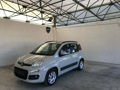 usata Fiat Panda Panda New1.2 69 CV Lounge - AZIENDALE