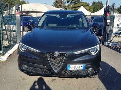 usata Alfa Romeo Stelvio 2.2TD 210CV Q4 AT8 Executive It