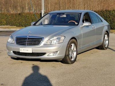 usata Mercedes S320 CDI 'Carl Benz'