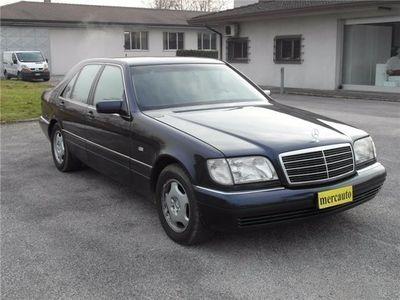 usata Mercedes S280 Classe280 In Perfetto Tato Di Conervazione Usato