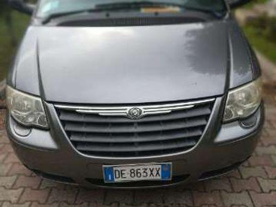 usata Chrysler Voyager