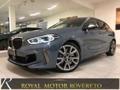 usata BMW M135 135 i Xdrive 306cv AZIENDALE ! PRONTA CONSEGNA !! Benzina