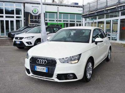 usata Audi A1 A11.6 TDI 105 CV Attraction