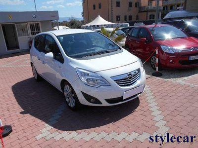 gebraucht Opel Meriva Meriva 1.7 CDTI 110CV Cosmo1.7 CDTI 110CV Cosmo