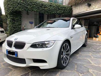 usata BMW M3 Tagliandi certificati