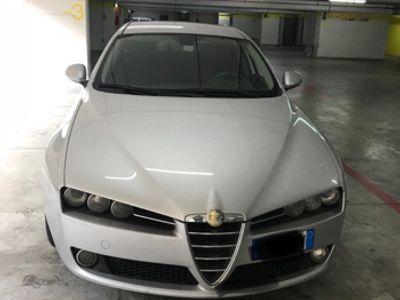 used Alfa Romeo 159 1.9 jtdm 150 cv