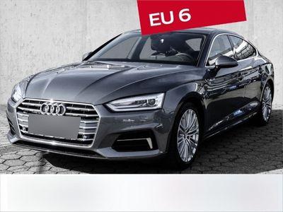 usata Audi A5 Sportback Sport 35 Tdi S Line S Tronic Ahk Navi Xenon Alu Pdc Shz Tempomat