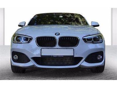 usata BMW 118 118 LED d a 5 porte pacchetto M Sport AHK Navi