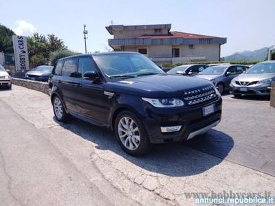 used Land Rover Range Rover 3.0 TDV6 HSE Fisciano