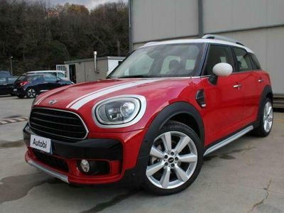 used Mini Cooper D Countryman 2017 Diesel 2.0