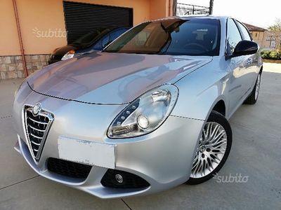 usata Alfa Romeo Giulietta 2012 exclusive 2.0 140cv xeno