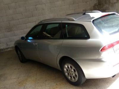 gebraucht Alfa Romeo 1900 156 swjtd - 2001