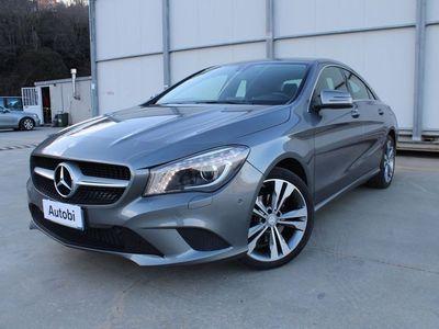 gebraucht Mercedes 200 CLA Classe - C117 Dieselcdi Sport auto