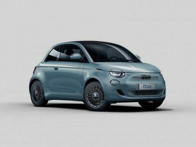 usata Fiat 500e CABRIO ICON 118CV