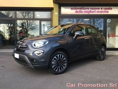 usata Fiat 500X 1.6 MultiJet 120 CV City Cross