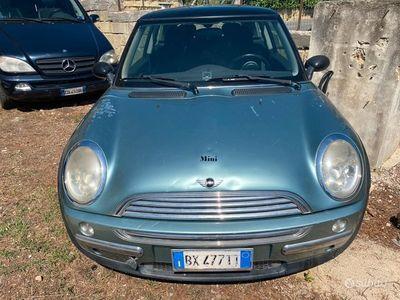 usata Mini Coupé Mini 1.6 16V Cooper Park Lane