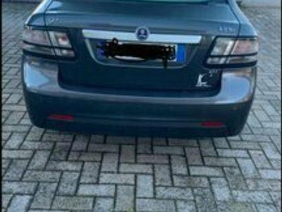 usata Saab 9-3 Sport Sedan 1.9 TiD 16V Linear